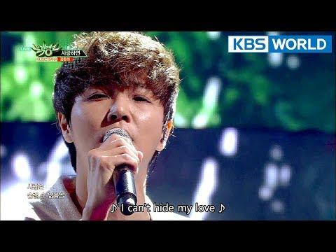 Jung Dong Ha - If you love | 정동하 - 사랑하면 [Music Bank / 2018.04.20]