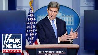 'The Five' rage over John Kerry's 'cavalier' attitude toward American job loss