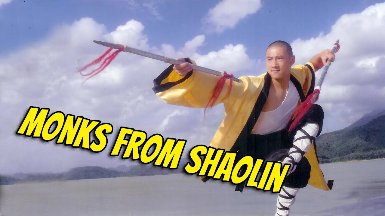 Wu Tang Collection - Monks From Shaolin