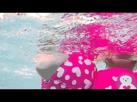 Santa Barbara Pool time