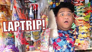 Buying EVERYTHING in Alphabetical Order Challenge (MOST REQUESTED!!!)