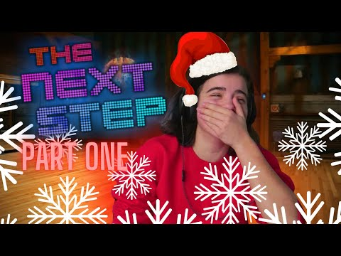 Reacting to the TNS Christmas special PART ONE