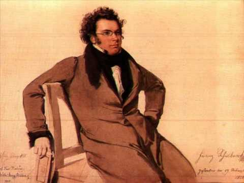 Schubert Fantasia For Two Pianos In F Minor, D. 940 (2/3); 2nd-3rd Movements; Perahia & Lupu