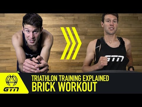 Brick Workout 101 | Triathlon Training Explained