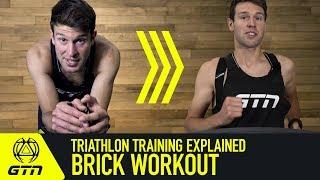 Brick Workout 101 | Triathlon Training Explained