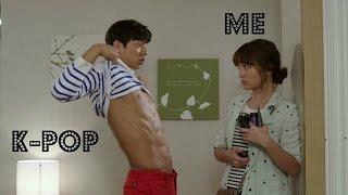 Video Funny Moments in K-pop 2 [BTOB, EXO, MonstaX, Got7, Seventeen, Vixx, and more] download MP3, 3GP, MP4, WEBM, AVI, FLV Juli 2018