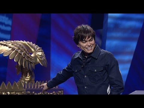 Joseph Prince - Christ Revealed In The Ark Of The Covenant - 28 Sept 16