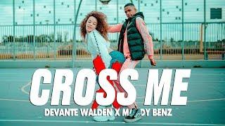 Ed sheeran Cross me Devante Walden x Mandy Benz Choreography orokanaworld