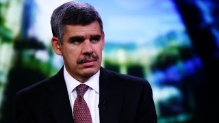 El-Erian: Only a Global Catastrophe Could Derail Fed Hike