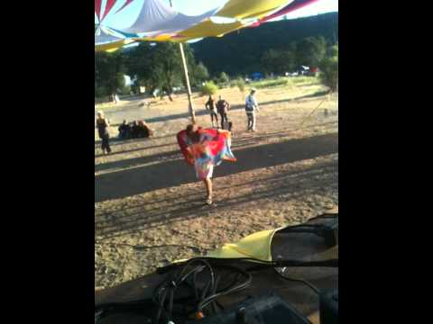 Saturnia Progressive Trance Techno Set @ Red Marines 2011