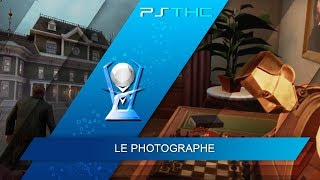 The Invisible Hours - The Photographer Trophy Guide | Trophée Le Photographe