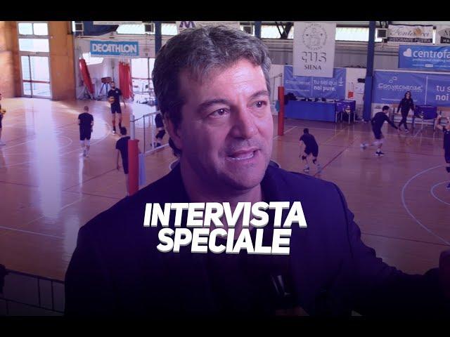 INTERVISTA SPECIALE - Giammarco Bisogno