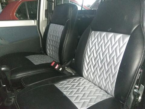 maruti omni van seat covers omni interior accessories youtube. Black Bedroom Furniture Sets. Home Design Ideas