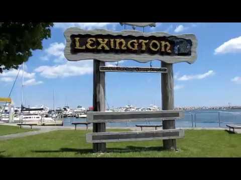 Let's Visit Lexington, MI