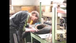 Производственное обучение в АКТП