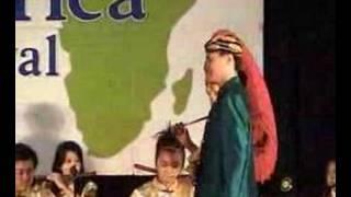 Harmony - Keroncong Indonesia Bengawan Solo