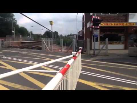 Level crossing Hangmans Malfuntions and Emergency sequences