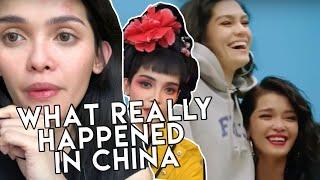 What Really Happened in China | KZ Tandingan