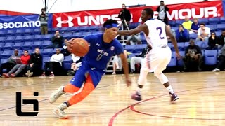 Athletic 10th Grade Point Guard, Trevon Duval IS BLOWING UP!!! UA Association Mixtape