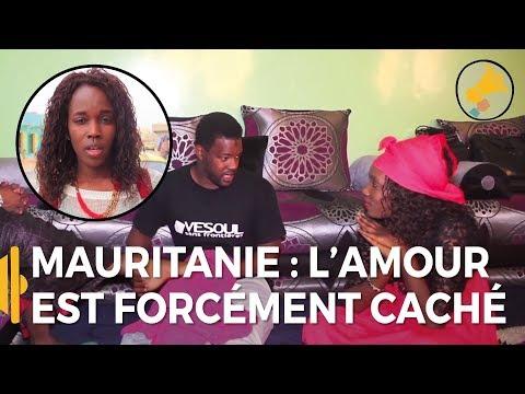 En Mauritanie, l'amour se vit en cachette - Houleye