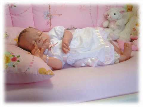 Reborn Baby Dolls Lifealike Dolls Not Fake Baby