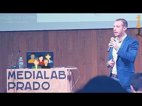 Marketing y Transformación Digital en Política, Ciudadanía y Gobierno | Madrid 2017