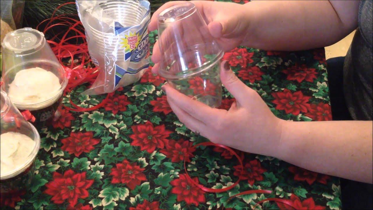 DIY Cupcake Holder YouTube