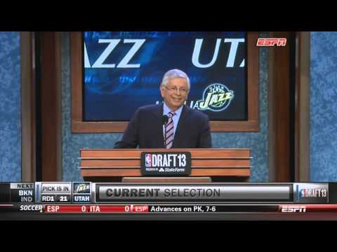 David Stern: The Boo is an American Sign of Respect