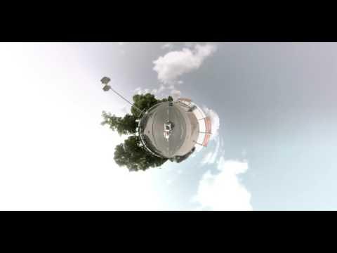 360 grad Video Film Hannover - Roh - Maschsee 03 - ximpix / Kreativagentur Hannover / Filmproduktion