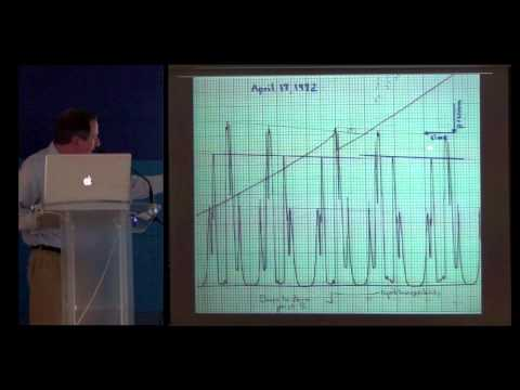 D. Osheroff - Superfluid helium 3: The Discovery