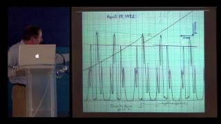 D. Osheroff - Superfluid helium 3: The Discovery