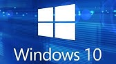 Windows 10 Upgrade (Official Dell Tech Support) - YouTube