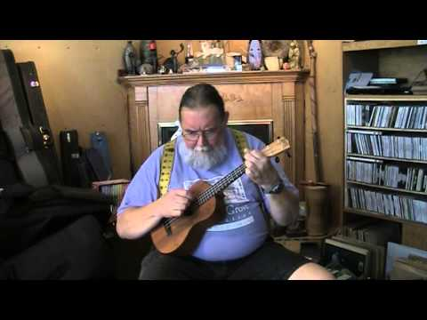 "Ben Seymour plays ""A Better Day"" by Sonny Terry and Brownie McGhee"