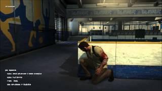 """Max Payne 3 (PC) - DirectX 11 - HD 6770 """"Very High"""""""