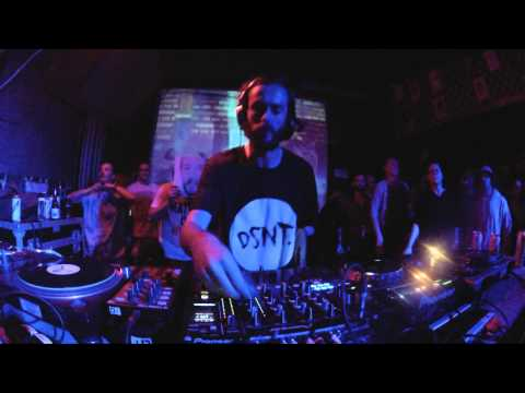 AnD Boiler Room DJ Set