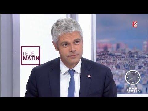Les 4 vérités - Laurent Wauquiez