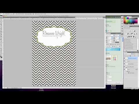 DIY Invitation Photoshop YouTube - How to make a birthday invitation in photoshop elements