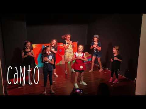 Musical Summer Camp  2018