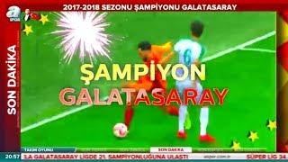 Galatasaray Şampiyonluk Klibi Cimbom Galatasaray Galatasaray Şampiyon Marşı