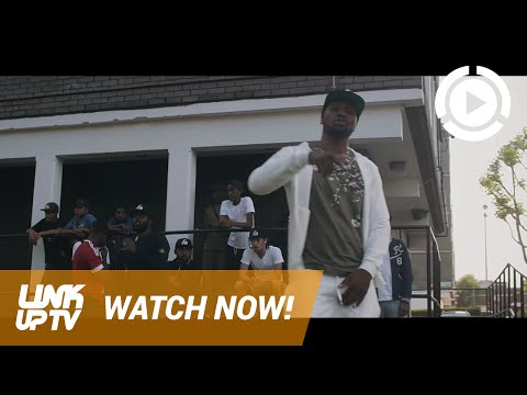 Reepz - Out Here [Music Video] @ReepzOJB | Link Up TV