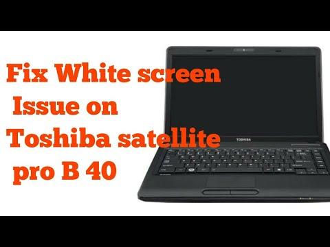 Toshiba Satellite B40-A Synaptics TouchPad 64Bit