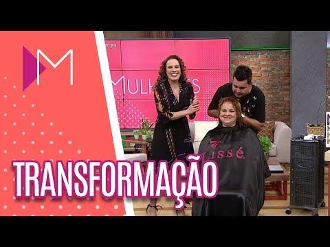 Transformação | Blitz da Beleza - Mulheres (02/05/18)