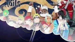 """Download Lagu Naruto opening 5 """"shalala"""" Mp3"""