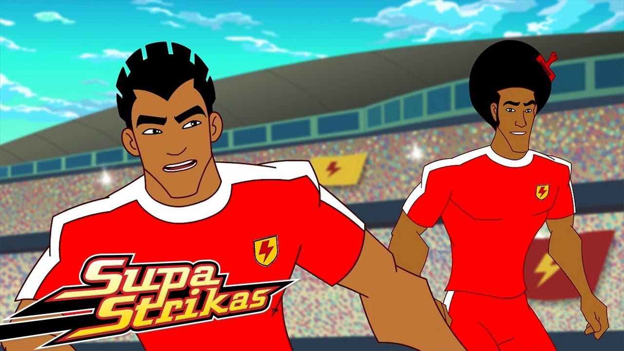 Supa Strikas | Detenuto speciale | Cartoni animati sul calcio per bambini
