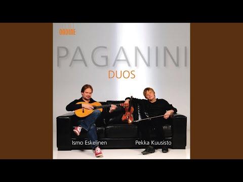 Sonata concertata in A Major, Op. 61, MS 2: I. Allegro spiritoso