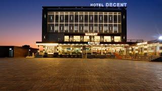 Hotel Decent   Unava - Gujarat   Studio8 Ahmedabad