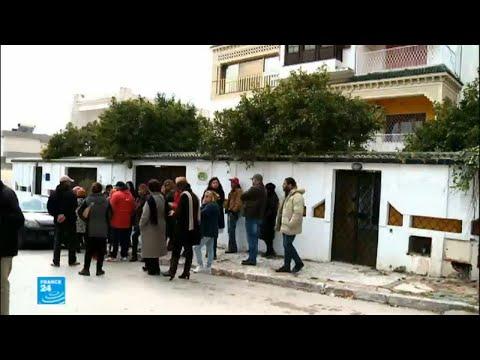تونس تحت الصدمة من مشاهد القسوة ضد أطفال في مركز لرعاية المصابين بالتوحد  - نشر قبل 3 ساعة