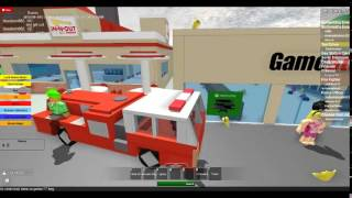 Roblox Robbers: ep2 ft bluestorm662