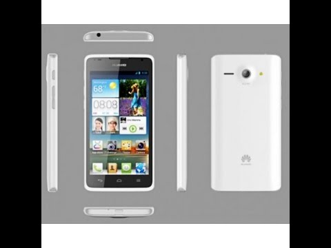 ANALISIS COMPLETO HUAWEI ASCEND Y530