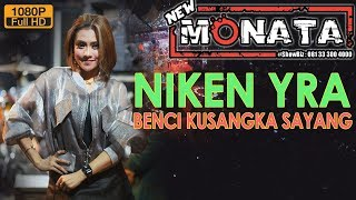 Download NEW MONATA - BENCI KUSANGKA SAYANG - NIKEN YRA - RAMAYANA AUDIO